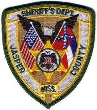 MS,A,Jasper County Sheriff001