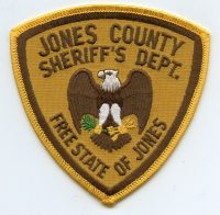 MS,A,Jones County Sheriff001