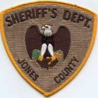 MS,A,Jones County Sheriff002