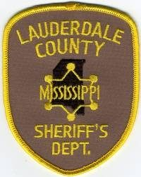 MS,A,Lauderdale County Sheriff002