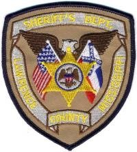 MS,A,Lawrence County Sheriff001