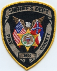 MS,A,Pike County Sheriff001