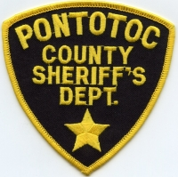 MS,A,Pontotoc County Sheriff003