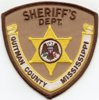 MS,A,Quitman County Sheriff002