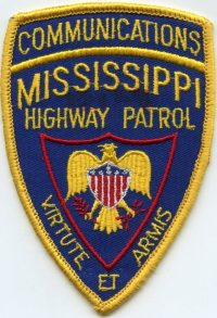 MS,AA,Highway Patrol Communications002