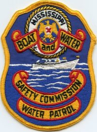 MS,AA,State Boat And Water Safety Commission Water Patrol001