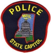 MS,AA,State Capitol Police001
