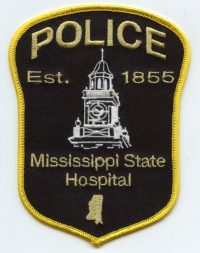 MS,AA,State Hospital Police001