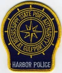 MS,AA,State Port Authority Gulfport Harbor Police001