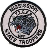 MS,AA,State Troopers TIGER002