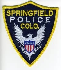 CO,SPRINGFIELD POLICE 2