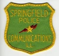 IL,SPRINGFIELD POLICE COMM 1