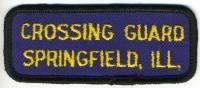 IL,SPRINGFIELD POLICE CROSSING 1