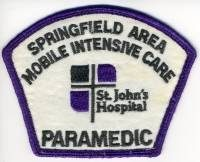 IL,SPRINGFIELD POLICE PARAMEDIC 1
