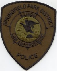 IL,Springfield Park District Police003