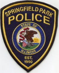 IL,Springfield Park District Police004
