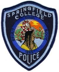 MA,SPRINGFIELD POLICE COLLEGE002