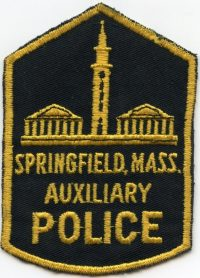 MA,Springfield Auxiliary Police001