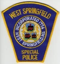 MA,WEST SPRINGFIELD POLICE 3