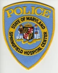 MD,SPRINGFIELD POLICE HOSPITAL 1