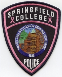 MA,SPRINGFIELD POLICE COLLEGE003