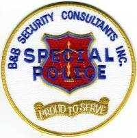 SP,B and B Security Consultants001