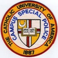 SP,Catholic University Campus001