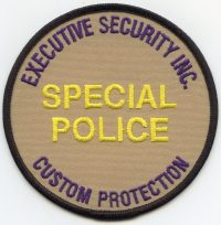 SP,Executive Security002