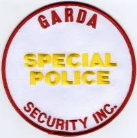 SP,Garda Security001