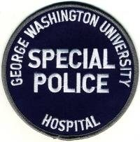 SP,George Washington University Hospital001