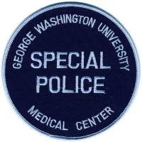 SP,George Washington University Medical Center001
