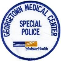 SP,Georgetown Medical Center001