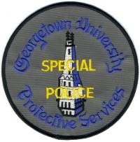 SP,Georgetown University Protective Services001