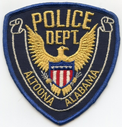 AL,Altoona Police003