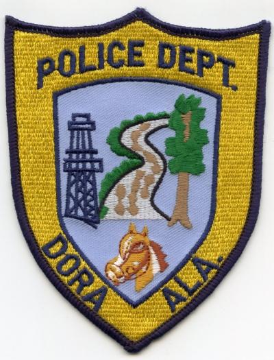 AL,Dora Police003