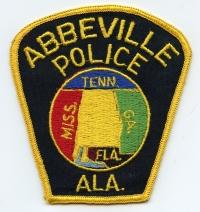 AL,Abbeville Police001