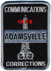 AL,Adamsville Police Communications001