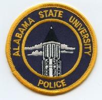 AL,Alabama State University Police001