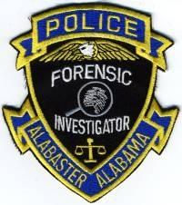 AL,Alabaster Police Forensic001