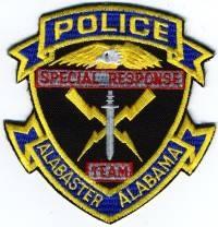AL,Alabaster Police SRT001