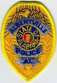 AL,Albertville Police002