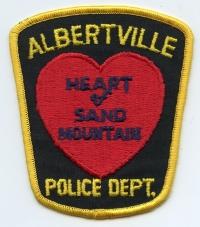 AL,Albertville Police003