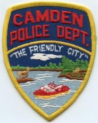 AL,Camden Police002