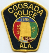 AL,Coosada Police002