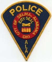 AL,Selma Police007