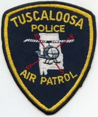 AL,Tuscaloosa Police Air Patrol001