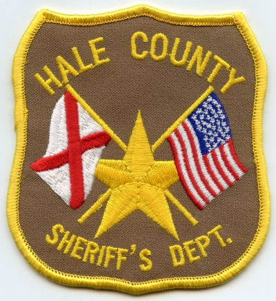 AL,A,Hale County Sheriff002