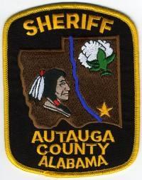AL,A,Autauga County Sheriff003