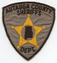 AL,A,Autauga County Sheriff004