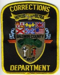 AL,A,Baldwin County Sheriff Corrections001